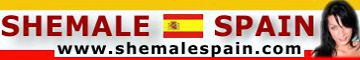 Shemale Spain Logo Banner